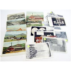 Virginia City, NV Postcards