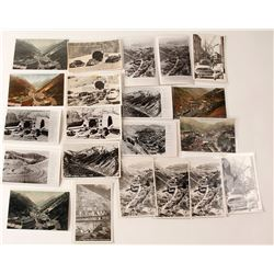 Utah Postcards: Bingham Canyon incl. Mining