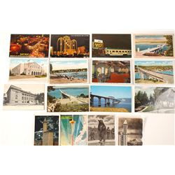 Seattle, Washington Postcard Collection