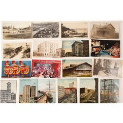 Tacoma, Washington Postcard Collection