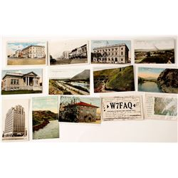 Yakima, Washington Postcard Collection