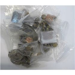 "Hundreds of Tokens Including ""Adult"" Establishments"
