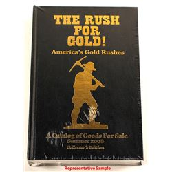 The Rush for Gold! by Holabird-Kagin (12)