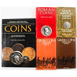 Ancient Coin Library