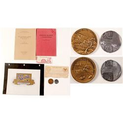 Numismatic Collection