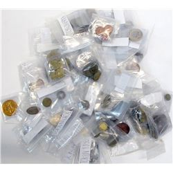 Large Token Assortment Grab Bag