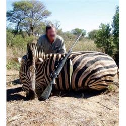 7-day Limpopo, South Africa Safari – One Blesbuck and Impala Each for 2 Hunters