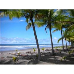 Dream Vacation Villa In Costa Rica - 4 bedroom, 6 Day/6 nights, up to 8 people