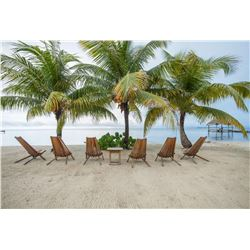 Dream Vacation Villa In Belize - 4 bedroom, 6 Day/6 nights, up to 8 people