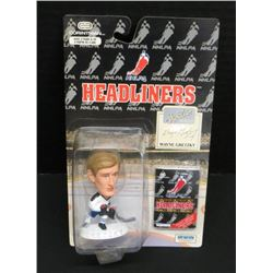 Headliners Wayne Gretzky Hockey Figure
