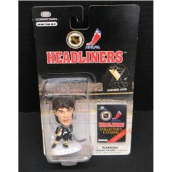 Headliners Jaromir Jagr Hockey Figure