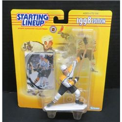 1998 Jaromir Jagr Starting Lineup Figure