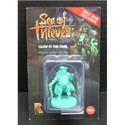 Sea Of Thieves Glow In The Dark Pirate Lord Figure