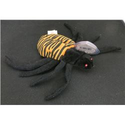 1996 TY Beanie Baby Spinner The Spider