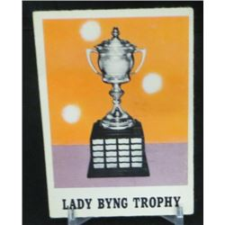 1970-71 O-Pee-Chee #260 Lady Byng Trophy
