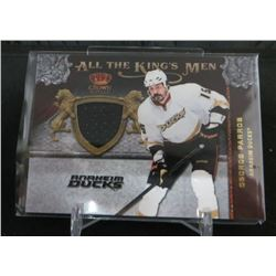 11-12 Crown Royale All The Kings Men Jersey George