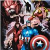 Image 2 : Avengers #99 Annual
