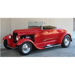 RARE 1929 Ford Roadster