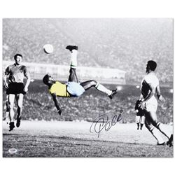 Scissor Kick (Pele - colored)