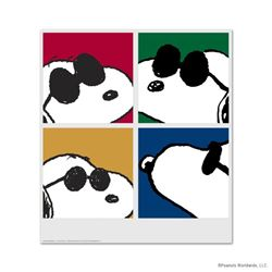 Snoopy - Faces