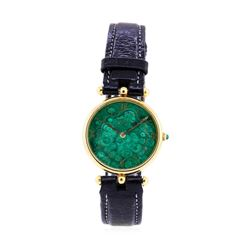 Piaget / Van Cleef and Arpels Wristwatch - 18KT Yellow Gold