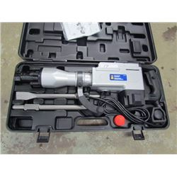 Electric Jack Hammer Kit