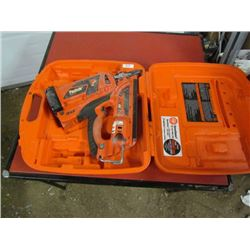 Paslode Nailer + Case