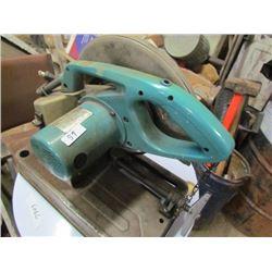 Chop Saw Makita
