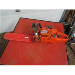 Chain Saw Husqvarna