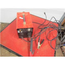 Welder Powerfist 80Bs