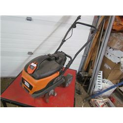 Black & Decker Rototiller