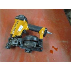 Coil Nailer-Bostich