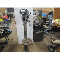 KING Drill Press 16spd 5/8 chuck