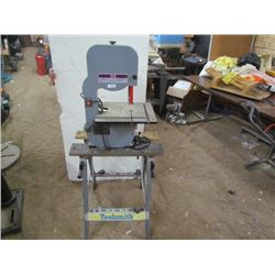 King Band Saw 8""