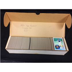 1983 TOPPS BASEBALL (COMPLETE SET) MINT CONDITION