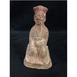 "DECORATIVE STATUE FIGURE (6"")"