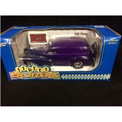 LIMITED EDITION STREET CRUIZERS (1946 CHEVY) IN BOX