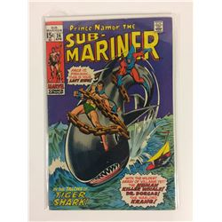 SUB-MARINER #24 (MARVEL COMICS)