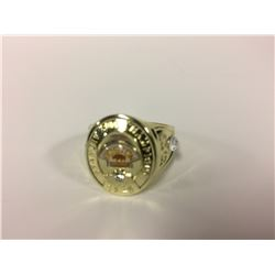 BOSTON BRUINS STANLEY CUP RING (REPLICA)