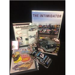NASCAR FAN SOUVENIR LOT