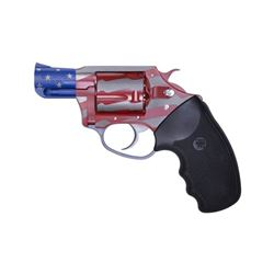 CHARTER ARMS OLD GLORY 38 SPECIAL