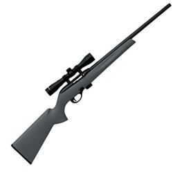 REMINGTON 597 SYN SCOPE COMBO .22LR WITH 3-9X32MM SCOPE