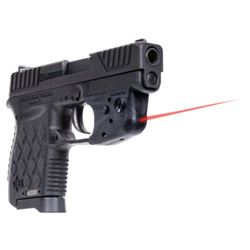 DIAMONDBACK 9MM BLACK POLYMER POLY WITH LASERLYTE LASER