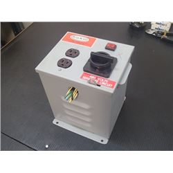 Daykin Transformer Disconnect, P/N: MDGTA-07