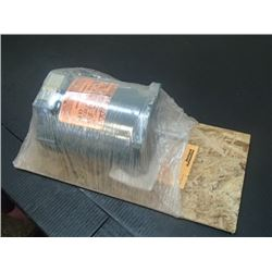 New Reliance Electric S-2000 1/3HP A-C Motor