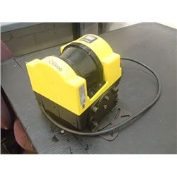 STI Opto Shield OS3100 Safety Scanner, M/N: Not readable