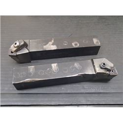 "Kennametal 1"" Indexable Lathe Tool Holders, See Desc for Info"