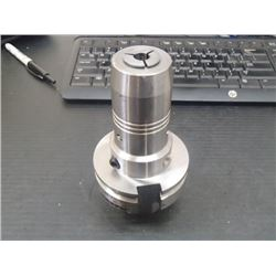 Guhring HSK80-B 20mm Hydraulic End Mill Holder, GM300