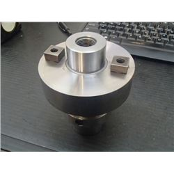 Command HSK63A Shell End Mill Holder, P/N: H4S3A1500