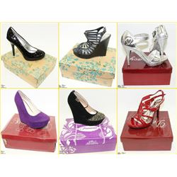 FEATURED ITEMS : LADIES FASHION FOOTWEAR!